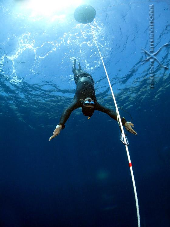 Freediving Master Program