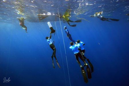 freediving-competition