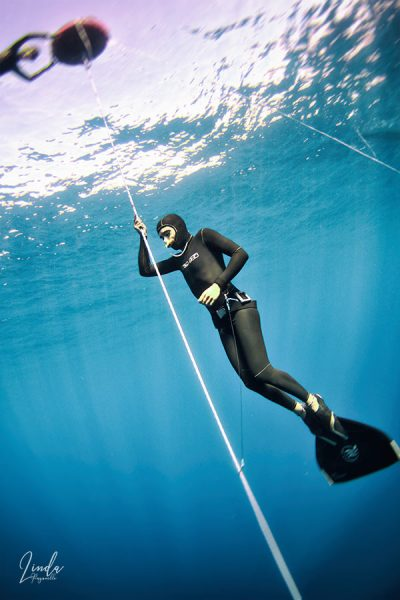 freediving photos